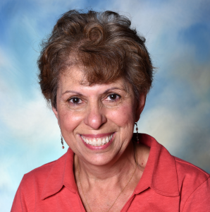 Ann Radovich